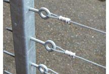 balustrada cablu