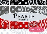 Quilting - Fabric Lust / by Pam Douglass