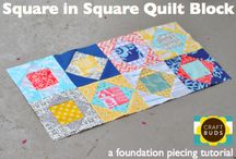 quilt / by Patti Stroup