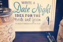 My Dream Wedding / by Carissa Towle
