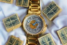 Antique coin watches / King George VI antique coin watch exclusively available at The Big Door