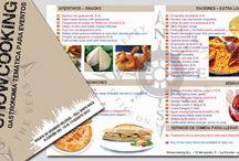 Diseño Gráfico / Diseño gráfico profesional. Folletos, dípticos, trñípticos, flyers, etc...