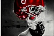 OU Sooners / by Julie Green