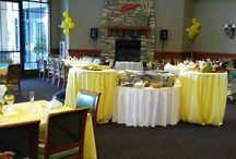 Special Events at RedTail Golf Club