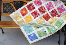 Blogs and Ideas - Baby Quilts / by Yiya Cucuy