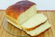 pão  de forma doce ou salgado