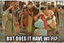 LDS Funnies / by Jennifer Ausmus