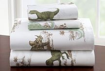 Kids Bedding / by Rebecca Loewke Interiors