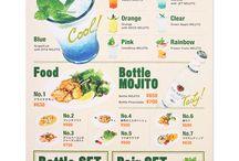 Mojito&Lemonade