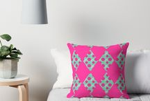 ART MEETS STYLE HARLEQUIN COLLECTION