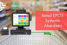 Retail EPOS Systems Aberdeen