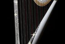 Music - Harp