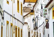 Min andra stad - Lissabon