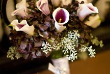 Wedding Flowers / by Kymberlie England