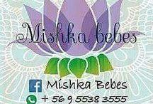 Mishka bebes