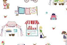 Cotton Fabrics / Американский хлопок / cotton fabrics  American cotton textile