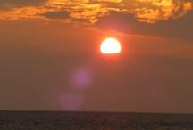 sunsets ST ♥ CR