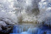 csodálatos természet