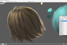 How to digitally paint