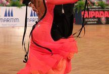 Ballroom Dance Dresses