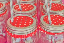 Party Ideas / by Kristina Steagall