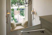 ...ideas for landing window...