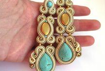 Jewellery - Soutache