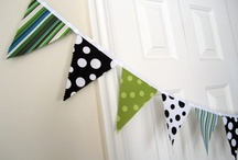 Party Ideas / by Morgan Roberie Singer
