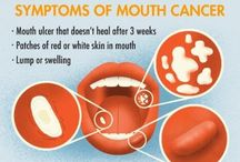 Oral Cancer & and other Cancers related to the Mouth