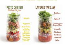 Jar Lunch meals