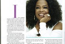 BRAND Oprah / by TLEVEL Consulting - PR
