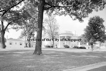 Allandale Mansion / Photographs of Allandale Mansion.