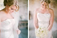 Old World & Rustic Wedding