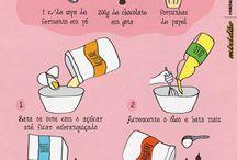 Culinária / by Juliana Molinas Acosta