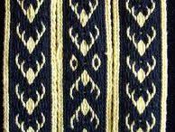 Tablet weaving - brikvævning