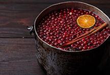 Trink dich glücklich / Süß, sauer, mit und ohne Alkohol. Fruchtig, frisch, spritzig, kalt und warm.
