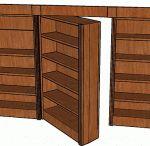 Book shelf/door / by Lisa Butts