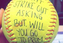asking someone to prom