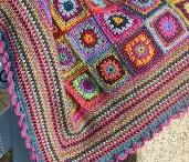Adaliza loves Crochet