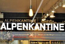 Hamburg's schönste Cafés