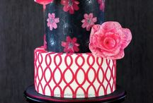 Cakes / by Heather Knight