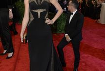 Met Gala 2013 / The best and worst dressed...and some others that we aren't sure about! / by Mavatar