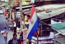 Paraguay / My travels to Paraguay :)