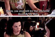 TV - Gilmore Girls