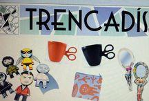 Trencadis Design Store Miami / Mkt.com/trencadis