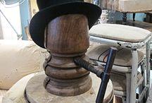 Hat Block