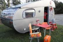 Caravan ideas