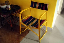 DIY home - chairs