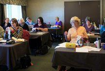 Weekend Workshop with Nancy Bush