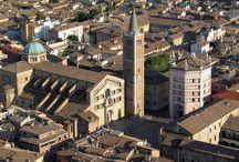 Parma (Where I live)